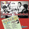 Cover of the album The Best of The Fabulous Thunderbirds: Early Birds Special