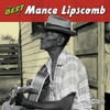 Cover of the album Best of Mance Lipscomb
