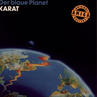 Cover of the track Der blaue Planet