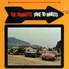 Couverture de l'album The Marketts Take to Wheels (2006 Remastered Album Version)