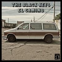 Couverture du titre El Camino