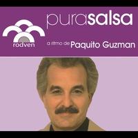 Couverture du titre Pura Salsa: Paquito Guzmán