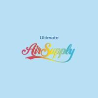 Couverture du titre Ultimate Air Supply