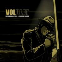 Couverture du titre Guitar Gangsters & Cadillac Blood