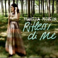 Cover of the track Riflessi di me