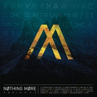 Cover of the track Nothing More