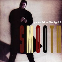 Cover of the track Smooth