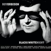 Couverture du titre Black & White Night (Live)