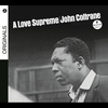 Couverture de l'album A Love Supreme