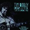 Couverture de l'album Dream Letter - Live In London 1968