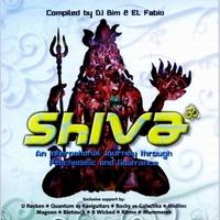 Couverture du titre Shiva
