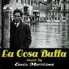 Cover of the album La cosa buffa