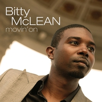 Cover of the track Movin' On (Bonus Track Version)