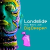Cover of the album Dig Deeper (feat. Sabira Jade) - EP