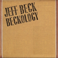 Cover of the track Beckology