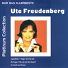 Cover of the album Ute Freudenberg: Nur das Allerbeste - Single