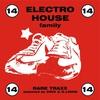 Couverture de l'album Electro House Family, Vol. 14