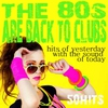 Couverture de l'album The 80s Are Back to Clubs