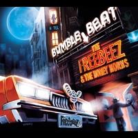 Couverture du titre Bumble-Beat