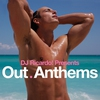 Cover of the album DJ Ricardo! Presents Out Anthems