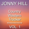 Cover of the album Country, Western, Trucker
