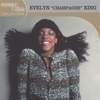 "Couverture de l'album Platinum & Gold Collection: Evelyn ""Champagne"" King"