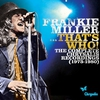 Couverture de l'album Frankie Miller...That's Who! The Complete Chrysalis Recordings [1973-1980] (1973-1980)