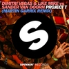 Cover of the album Project T (Martin Garrix Remix) - Single
