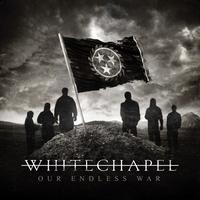 Couverture du titre Our Endless War