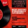 Cover of the track La Flûte Enchantée, La Reine de la Nuit