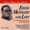 Cover of the album Ennio Morricone With Love