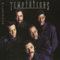 Cover of the track Milestone
