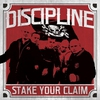Cover of the album Stake Your Claim
