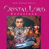 Cover of the track Crystal Temple