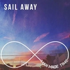 Cover of the track Sail Away