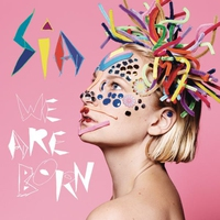 Cover of the track We Are Born