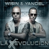 Cover of the album La revolución: Evolution