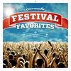 Cover of the album Festival Favorites 2014 - Armada Music