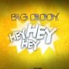 Cover of the album Hey Hey Hey - EP