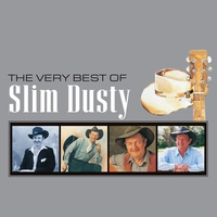Couverture du titre The Very Best of Slim Dusty
