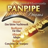 Cover of the album Panpipe Dreams, Classical Masterworks