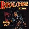 Couverture de l'album Mugzy's Move