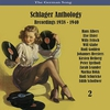 Cover of the album The German Song: Schlager Anthology Recordings (1936 - 1937), Vol. 7