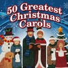 Cover of the album The 50 Greatest Christmas Carols