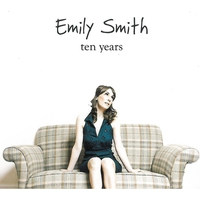 Cover of the track Ten Years