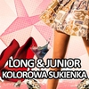 Cover of the album Kolorowa sukienka (Radio Edit) - Single