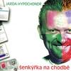 Cover of the album Šenkýřka Na Chodbě