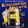 Couverture de l'album Kreuzberger Nächte 2008 - EP