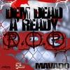 Couverture du titre Dem Dead a'ready (Rip)