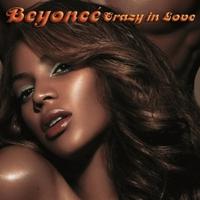 Couverture du titre Crazy in Love
